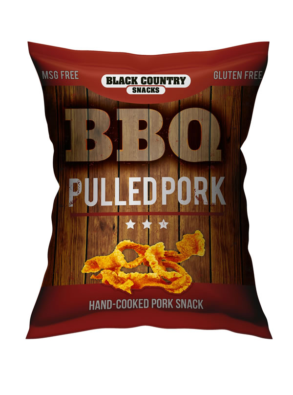 Black Country BBQ-Pulled-Pork supplied by Chizbitz-Snackz